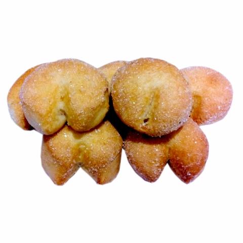 Печенье Заячьи ушки 1 кг