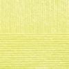 Пряжа Пехорка Детская новинка 725  (Солнечный)