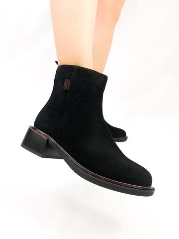 KHS036 Ботинки