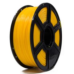 Фотография — Tiger3D ABS-пластик катушка, 1.75 мм, 1 кг, желтая