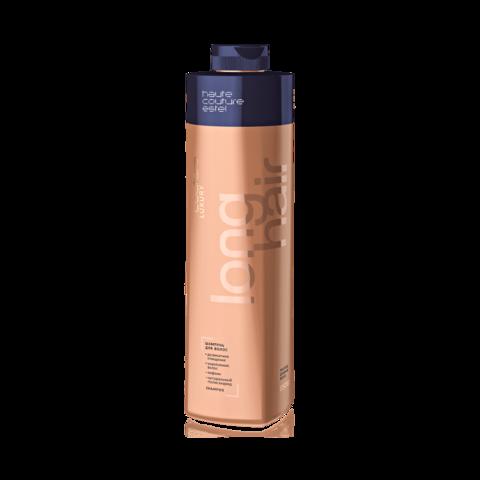 Шампунь для волос LUXURY LONG HAIR ESTEL HAUTE COUTURE, 1000 мл