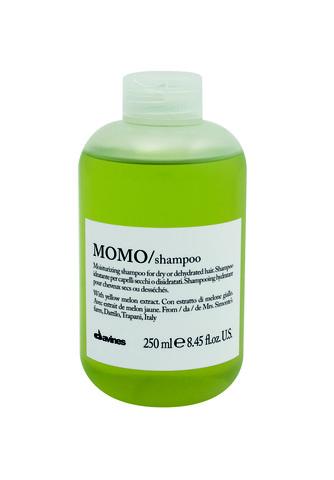 Davines MOMO Шампунь для увлажнения волос