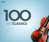 Сборник / 100 Best Classics (6CD)