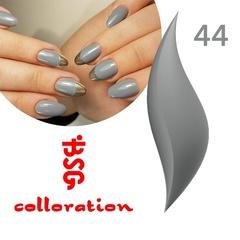 BSG Colloration, №44 Сизый серо-голубой
