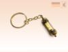 брелок Золотой слиток в капсуле - золотой запас