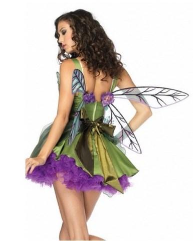 Крылья сказочной феи