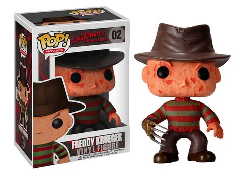 Фигурка Funko POP! Vinyl: Horror: Freddy Krueger  2291