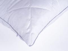 Подушка стеганая шерстяная 68х68 Благородный Кашемир