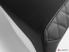 CB300R 18-19  Diamond Passenger Seat Cover