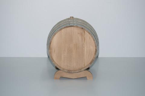 Дубовая бочка 100 литров (скальный дуб)