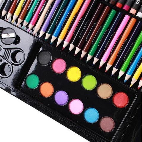 Набор для творчества и рисования (150 шт.)