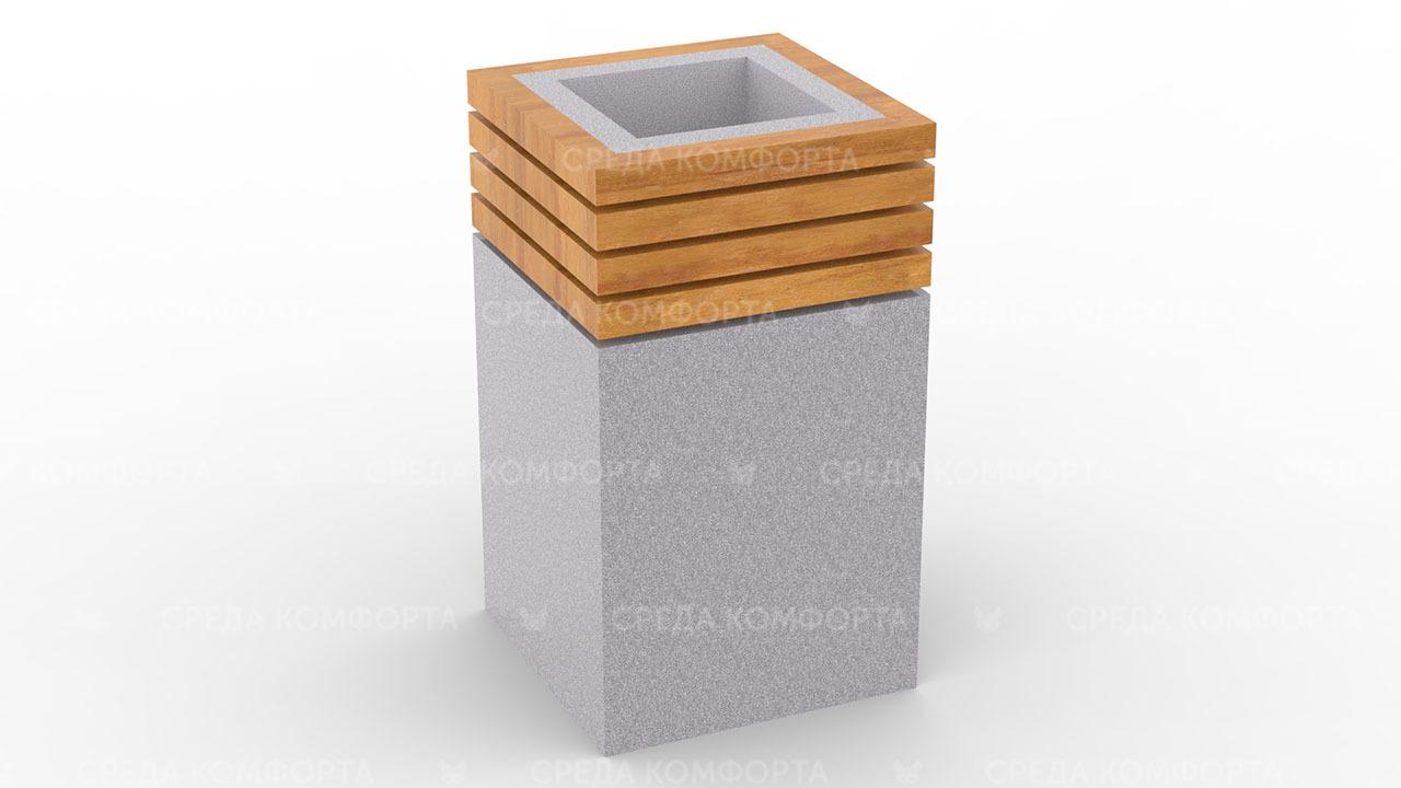 Урна бетонная URN0069