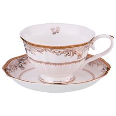Чайный набор из фарфора на 6 персон 779-238