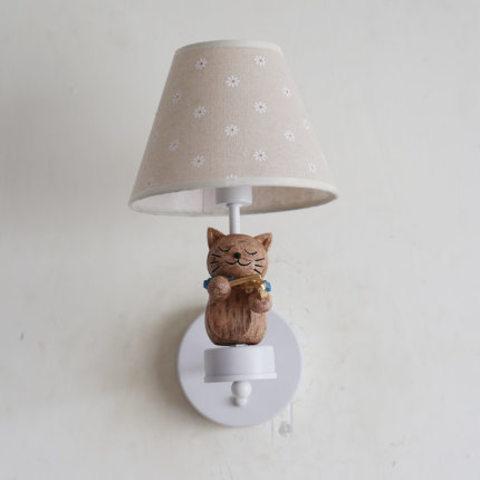 Настенный светильник Cat by Bamboo (B)
