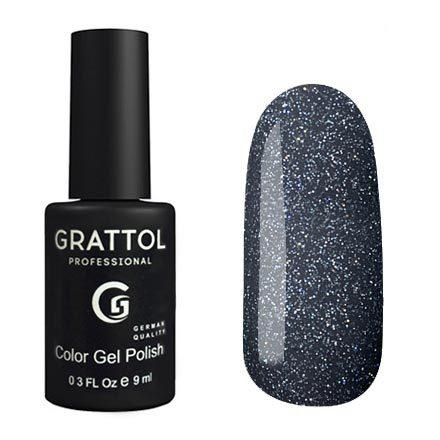 Гель-лак GRATTOL Agate 10 9мл