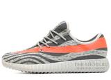 Кроссовки Мужские Adidas Originals Yeezy 350 Moonrocks Orange Stripe
