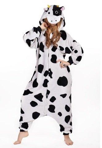 Пижамы кигуруми Корова cow2.jpg