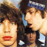 The Rolling Stones / Black And Blue (CD)