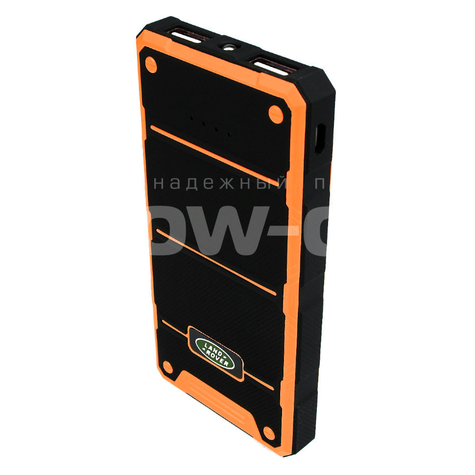 Power Bank LAND ROVER 10400mAh оптом