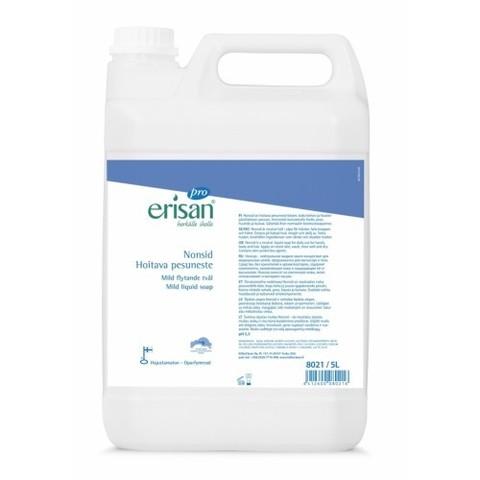 Медицинское мыло Erisan Pro Nonsid 5 литров