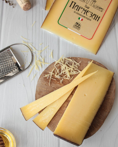 Сыр Пармезан 6 мес, 245гр
