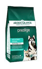 Arden Grange Prestige для взрослых собак