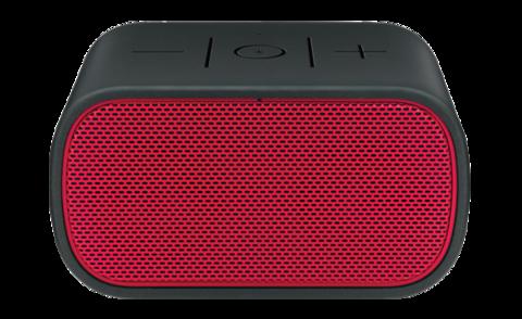LOGITECH UE Mobile Boombox Black/Red
