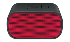 LOGITECH UE Mobile Boombox Black/Red [94861]