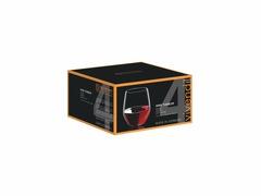 Набор из 4-х бокалов Wine Vivendi Premium, 550 мл, фото 3