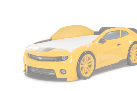 Комплект мягких бортиков EVO Camaro ткань велюр