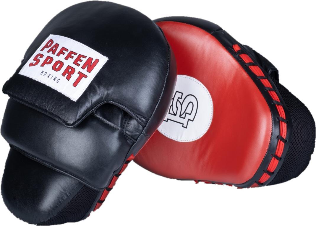 Лапы для мощных боксеров Paffen Sport
