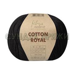 Cotton Royal 18-718 (черный)