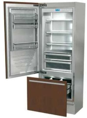 Встраиваемый холодильник Fhiaba S7490TST3 (левая навеска)