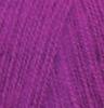 Пряжа Alize Angora Real 40 230 (Темная фуксия)