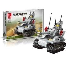 Конструктор серия Военная техника Самоходная артиллерийская установка