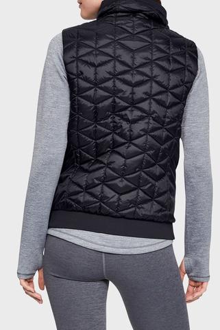 Женский черный жилет CG Reactor Performance Vest Under Armour
