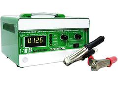 Пуско-зарядное диагностическое устройство Т-1014Р (профессионал)