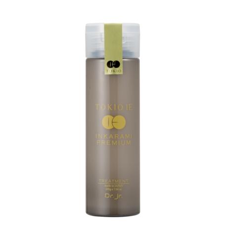 Кондиционер-уход для сухих и поврежденных волос Tokio Inkarami Premium Treatment 200 мл