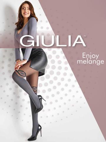 Колготки Enjoy Melange 03 Giulia