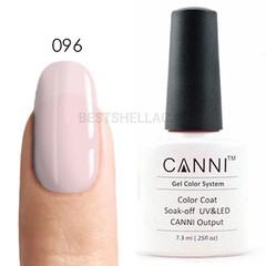 Canni, Гель-лак № 096, 7,3 мл