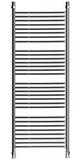Богема-3 200х60 Водяной полотенцесушитель  D43-206