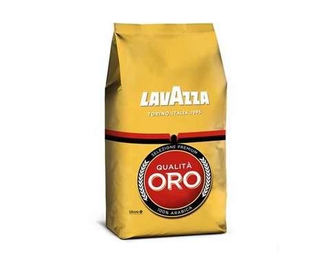 LavAzza Qualita Oro