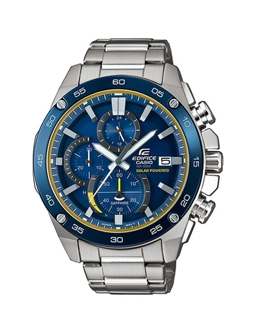Часы мужские Casio EFS-S500DB-2AVUEF Edifice