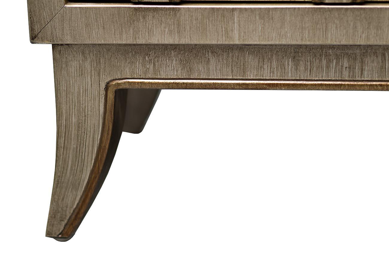 Комод (ART-2919-S) Garda Decor