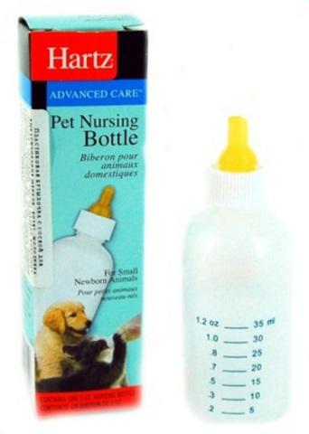98621 Бутылочка с соской д/домашних животных