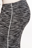 Юбка для беременных 08917 черный