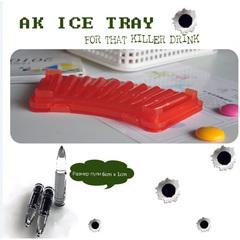 Форма для льда AK-47, фото 8