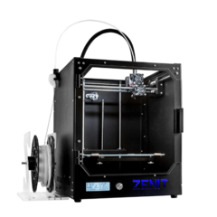 Фотография — 3D-принтер ZENIT HT