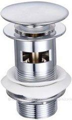 Донный клапан Aquanet Round AR01001.00 00246223 фото