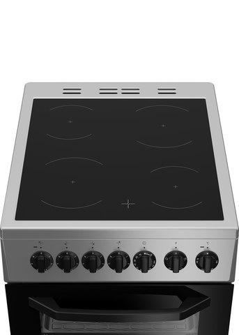 Электрическая плита Beko FFSS57101GS